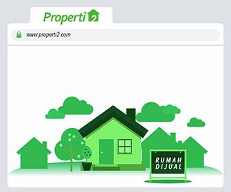 Dijual Rumah, Apartemen, Tanah, Ruko, Gudang dan Properti Lain - Properti2